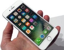 Déblocage smartphone, iPhone
