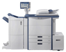 Photocopieur, scanner