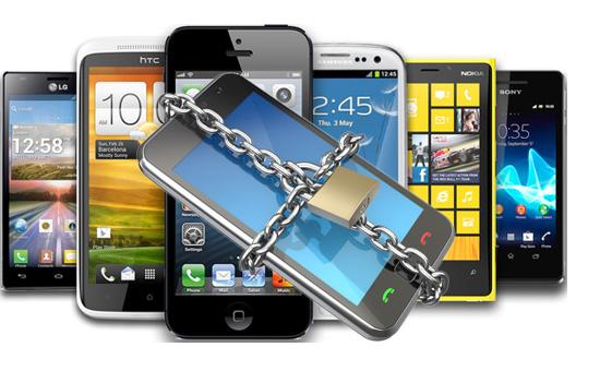 Déblocage smartphone