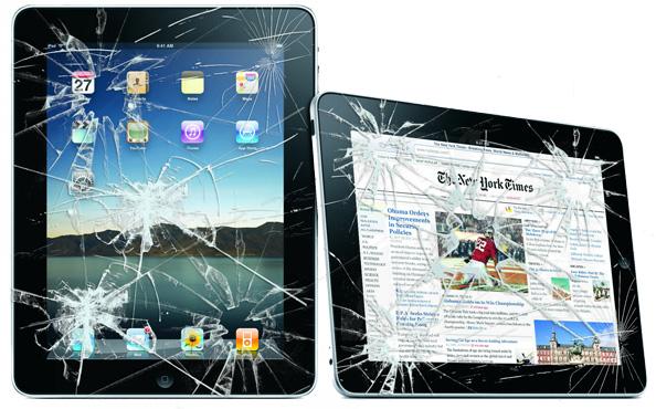 Réparation tablettes, Ipad à Nancy